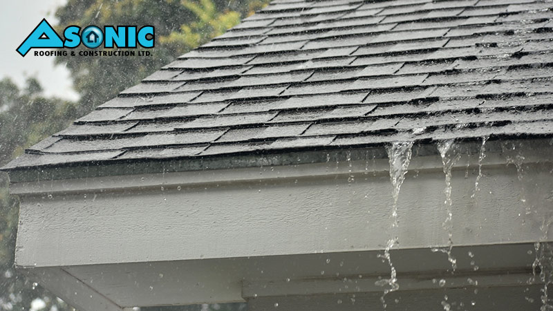 What is Attic Rain and Why are Newer Homes More Susceptible to it?