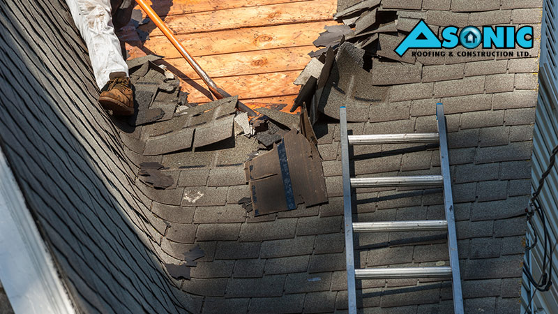 What Happens To Used Shingles?