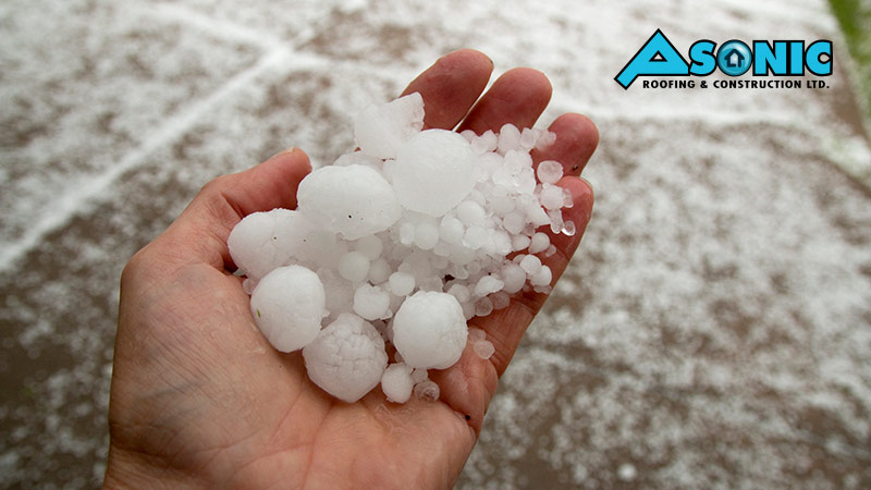 How Can You Prepare For A Hailstorm?
