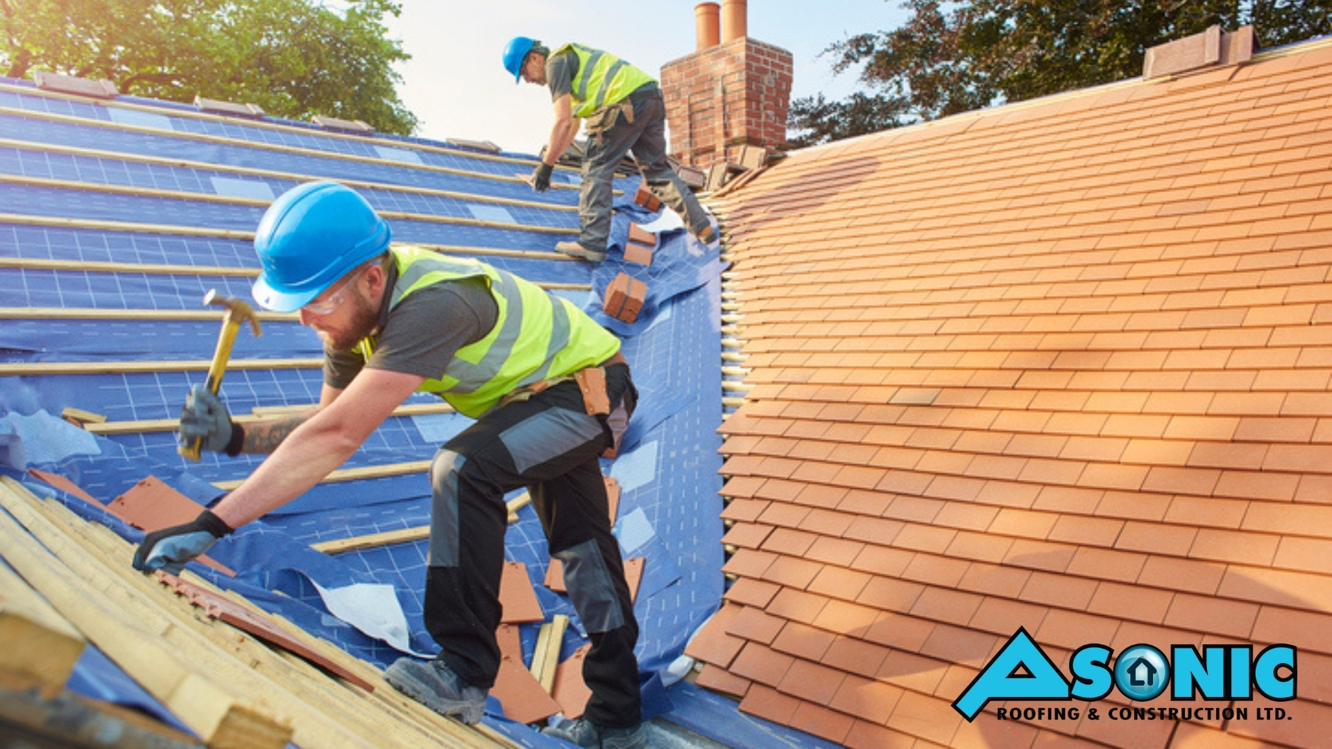 In Need Of A New Roof? Read Our Top 3 Tips When Choosing A Local Roofing Company