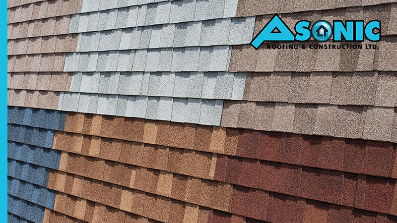 Know Your Roofing Options