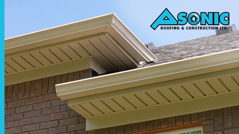 Tips on How to Care for your Soffit and Fascia